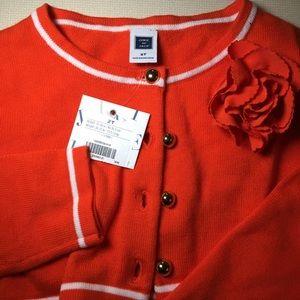 Janie & Jack 2T Sweater